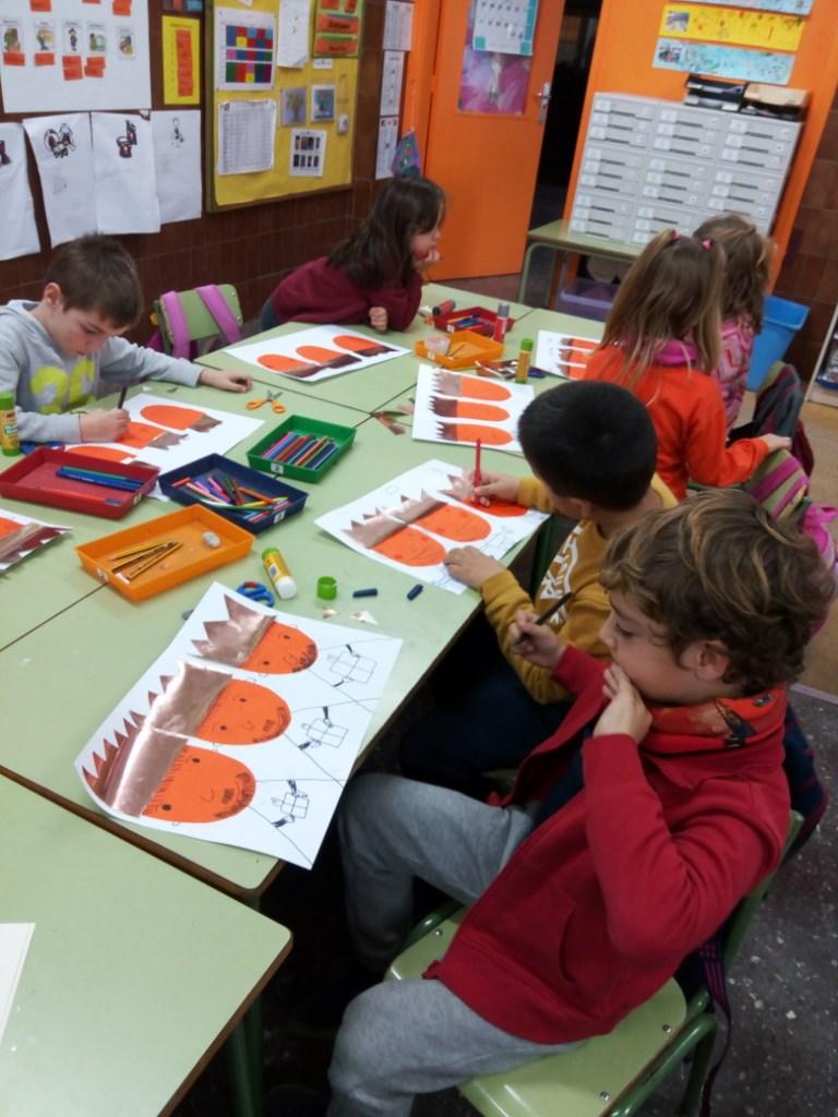 PAU CASALS St JDESPI escola impremta nadal 2016 3
